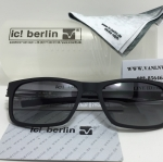 ic berlin nameless black