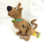 ตุ๊กตาสคูบี้ดู Scooby Doo ขนาด 10 นิ้ว ลิขสิทธิ์แท้