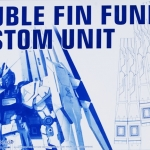 Double Fin Funnel Custom Unit [Daban]