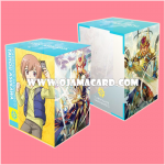 G Start Deck 2 : Knight of the Sun (VG-G-FTD01) - Deck Box : Taiyou Asukawa