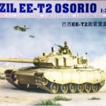 1/35 BRAZIL EE-T2 OSORIO