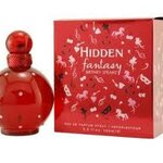 Britneys Spears Hidden Fantasy EDP