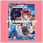 PR/0145TH : ฮีโร่เวิลด์ (Hero World) - แบบโฮโลแกรมฟอยล์