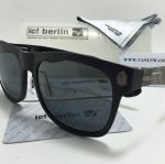 ic berlin model iba 001 gun metal <Limited Edition> ดำ