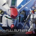 RG GP01Fb Full Burnern