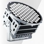 โคมไฟเสาสูง LED High pole light กลม 500W