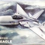 1/144 F-15 EAGLE