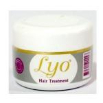 ไลโอ แฮร์ ทรีทเมนต์ ( Lyo Hair Treatment ) ขนาด 40 กรัม ช่วยบำรุงศรีษะและรากผม ช่วยลดการหลุดร่วงของเส้นผม แก้อาการคันศรีษะ