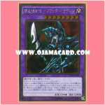 GP16-JP007 : Dark Paladin / Black Paladin the Super Swordmage (Gold Rare)