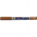 Real Touch Marker ปากกา 2 หัว GM409(200)