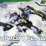 HG OO (02) 1/144 SVMS-01 Union Flag Mass Production Type