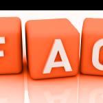 FAQ : คำถามที่พบบ่อย