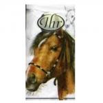 กระดาษแนปกิ้น กระดาษเดคูพาจ 20x20 Horse PT-431300