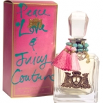 น้ำหอม Peace Love Juicy Couture 100 ml
