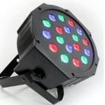 LED PAR54 18W RGB