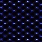 LED ไฟตาข่าย 1.5 x 1.5 m