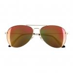 พร้อมส่งไทน - แว่นตากันแดด H&M ทรง Rayban ฉาบปรอท 2 สี กันUV ได้ ของแท้จากช้อบยุโรป