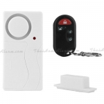 [แพ็คคู่ 2 ตัว] Special Door/Window Magnetic Sensor with Remote Control