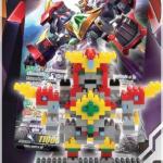 "VG Teeny Block ""Super Dimensional Robo, Daikaiser"" / แวนการ์ดทีนนี่บล็อก ""สุดยอดหุ่นยนต์ต่างมิติ, ไดไคเซอร์"""
