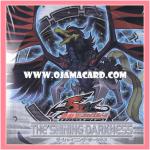 608 - The Shining Darkness [TSHD-JP] - Booster Box