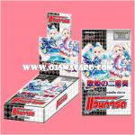Extra Booster Deck : Divas Duet (VGT-EB10) - Booster Box