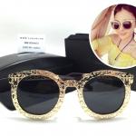 แว่นกันแดด Karen Walker S887 52-27-142 C61 < Gold >