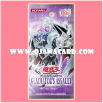 506 - Gladiator's Assault [GLAS-JP] - Booster Pack