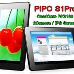 Pipo S1Pro QuadCore RK3188