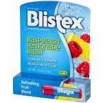 Blistex, Lip Protectant/Sunscreen, SPF 15, Raspberry Lemonade Blast, .15 oz (4.25 g)