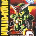 SD Command Gundam