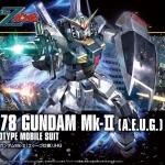 Gundam MK-II (A.E.U.G.) (HGUC)