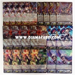 Link Joker Set / ลิงค์โจ๊กเกอร์ เซต (VGT-G-CP03)