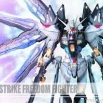 [ZGFM-X20A] MG 1/100 Strike Freedom Ver.MB [Daban]