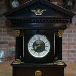 นาฬิกาตั้งโต๊ะ2ลานรหัส28359tc