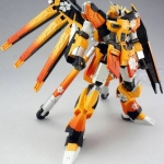 1/144 RX93-2 Hi Nu GunDoom Ver. Wu Yudong MC