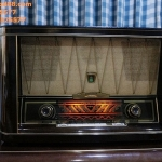 Imperial Maruf J506W Stereo ปี1956 รหัส201259tr