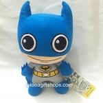 ตุ๊กตาแบทแมน Bat man DC comics heroes ขนาด 8 นิ้ว ลิขสิทธิ์แท้