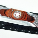 มีดพับ American Classic1 Folding Knife