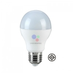LED Bulb E27 5W (มอก.)