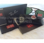 แว่น Rayban Rayban aviator rb3428 outdoorsman road spirit