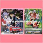 VCD : Cardfight!! Vanguard Vol.14 [Ep.27-28] / การ์ดไฟท์! แวนการ์ด แผ่นที่ 14 [Rideที่ 27-28] - VCD + Card