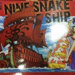 Boa Ship One Piece