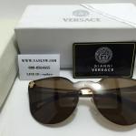 ERSACE VE2120/S BLACK 87GA/GREY 59-16-135