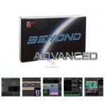 Pangolin Beyond Advanced