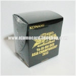 Yu-Gi-Oh! OCG Deck Holder / Box - Asia Championship 2013 (Limited Edition)