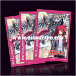 "G Legend Deck 1 : The Dark ""Ren Suzugamori"" (VGT-G-LD01) - Special Card Sleeve 55ct."