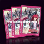 """[Pre-Order] G Legend Deck 1 : The Dark """"Ren Suzugamori"""" (VGT-G-LD01) - Special Card Sleeve 55ct."""
