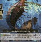 PR/0022TH : คิง ซีฮอร์ส (King Seahorse)