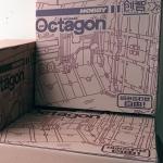 Octagon Base [Hobby]