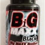 big maxx black